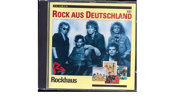 - Rock aus Deutschland Ost 14 - Amazon.com Music