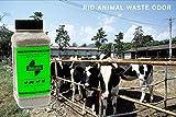 SMELLEZE Natural Animal Waste Odor Removal