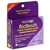 Natrol Biobead Probiotic Adicphl 90 Ct