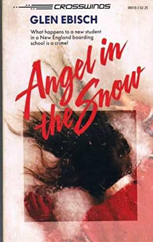book cover of Angel in the Snow