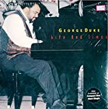 George Duke - Life And Times - Warner Bros. Records - 0-43581