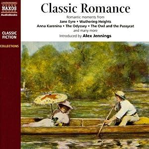 Classic Romance Audiobook
