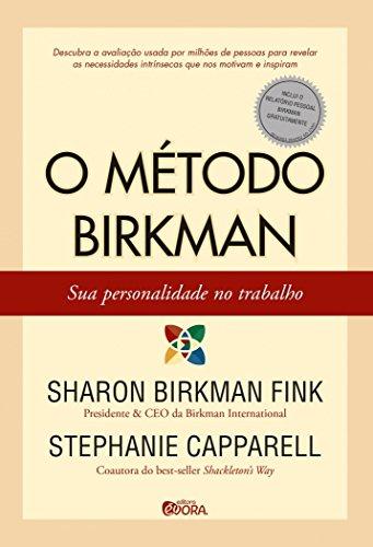 O Método Birkman: sua personalidade no trabalho