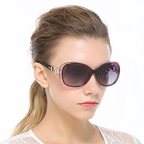 Sol Moda Gafas Las De Gafas Red Los Gafas Al Sol Las Sol Gafas De Deportes De De De De Libre De Polarizadas Mujeres Nuevas Aire Ataw0tqr