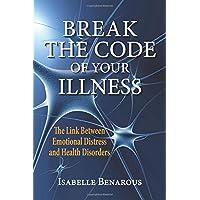 Break The Code of Your Illness