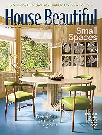 Admirable House Beautiful Amazon Com Magazines Download Free Architecture Designs Lukepmadebymaigaardcom