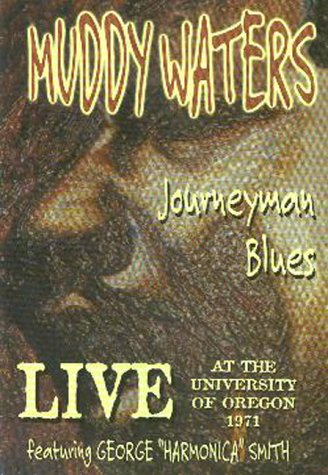 Water Journey Mens (Muddy Waters - Journey Man Blues [DVD])