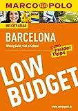 MARCO POLO Reiseführer Low Budget Barcelona (MARCO POLO LowBudget)