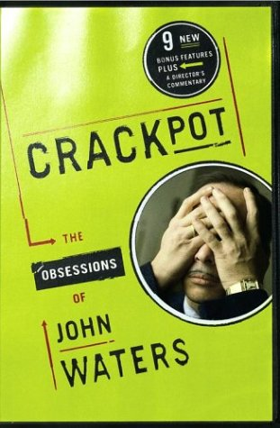 Read Online Crackpot: The Obsessions of pdf