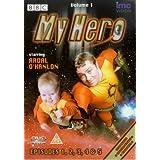 My Hero - Series 3 Episodes 1 - 5