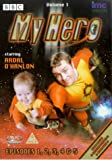 My Hero - Series Three - Volume One (Ep. 1-5) ( My Hero - Series 3 - Volume 1 (Ep. 1 - 5) ) [ NON-USA FORMAT, PAL, Reg.2 Import - United Kingdom ]