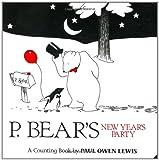 P Bears New Years Party, Paul Owen Lewis, 1582461910