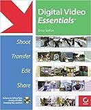 Digital Video Essentials, Erica Sadun, 0782141986