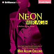 Neon Mirage: Nathan Heller, Book 4 | Max Allan Collins