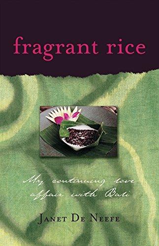 Download Fragrant Rice ebook