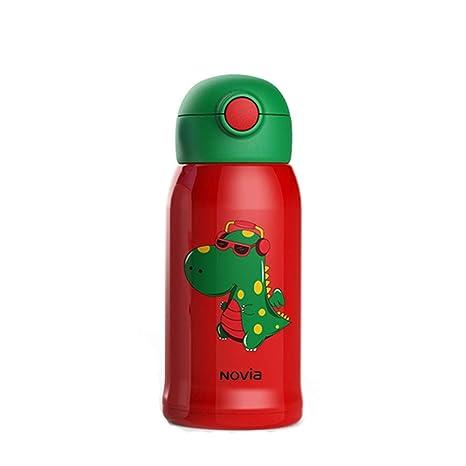 Taza de agua La Moda Copa de Aislamiento for niños con ...