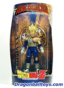 amazoncom dragonball z dbz movie collection 9 inch