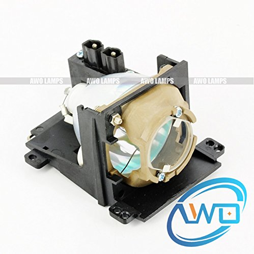AWO EC.J0101.001 Premium Replacement Lamp with Housing for ACER PB310/PB320/PD310/PD320