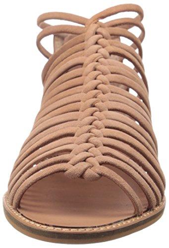 Cavallari Women's Chinese Kristin Sandal Beatrix Suede Suede Roebuck Gladiator Laundry tqZZwrE