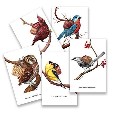 Original Audubon Artwork - 5