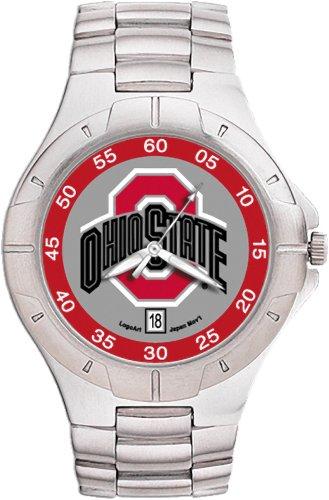 - LogoArt NCAA Ohio State Buckeyes Pro II Watch