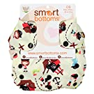 Smart Bottoms Smart ONE 3.1 Organic All-in-one Cloth Diaper (Swashbuckler Adventure)