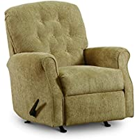 Lane Furniture Priscilla Recliner, Tan