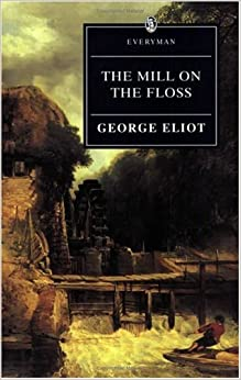 Book Mill on the Floss