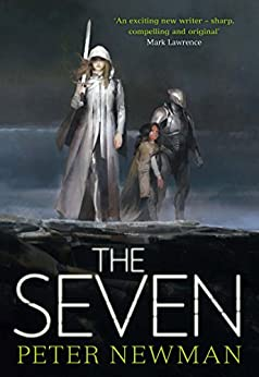 The Seven (The Vagrant Trilogy) by [Newman, Peter]