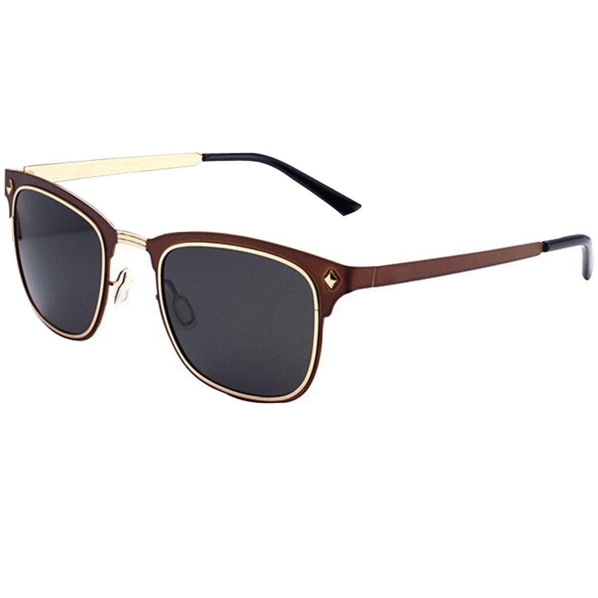 Personality Weibliche Modelle Sonnenbrille Bunte Reflektierende Metallfolie Sonnenbrille UV Sonnenbrille,GunFrame