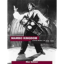 Mambo Kingdon: Latin Music in New York