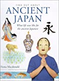 Ancient Japan, Fiona MacDonald, 1842154230