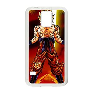 Generic Case Dragonball Z For Samsung Galaxy S5 M1YY8902896