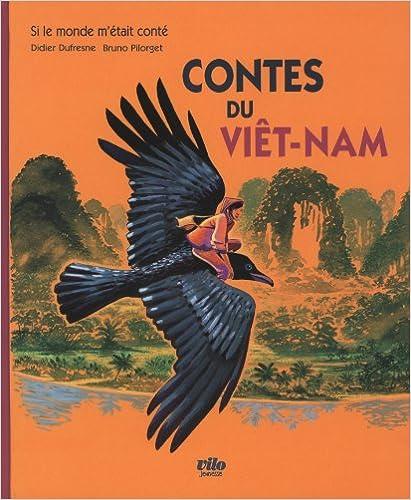 Livre gratuits en ligne Contes du Viêt-Nam pdf