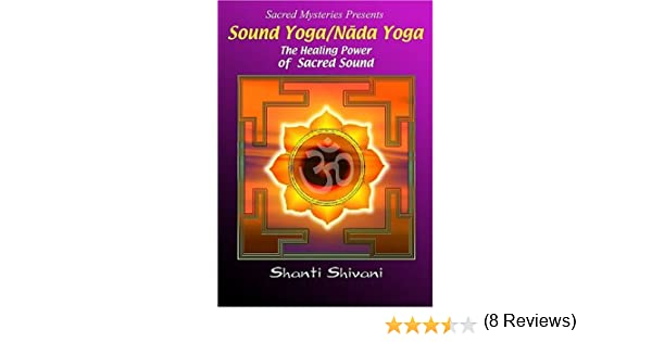 Sound Yoga: Nada Yoga [Reino Unido] [DVD]: Amazon.es: Sound Yoga ...