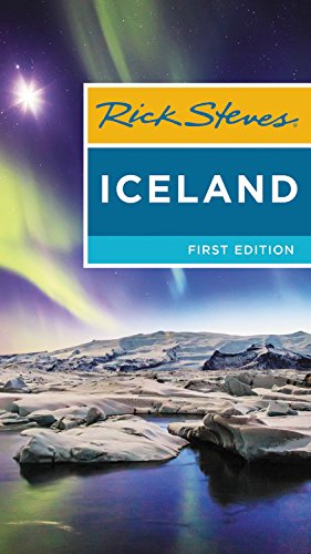 Rick Steves Iceland cover