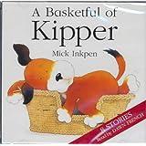 Basketful of Kipper 8 Stories Single CD