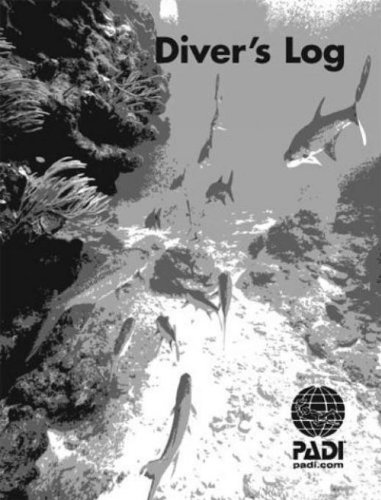 Refill Log (Padi Adventure Log 25 Refill Log Pages 50 Dives)