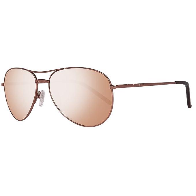 a563a20854 Ted Baker Carter Gafas de Sol, (Rose Gold), talla única para Mujer:  Amazon.es: Ropa y accesorios