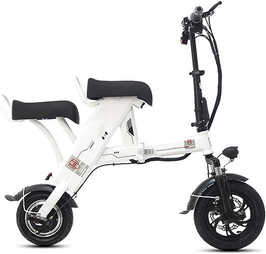 LHSUNTA Bicicletas eléctricas Adultos Mujeres Hombres Hombres 500w ...