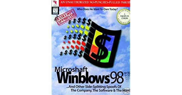 winblows 98 herunterladen