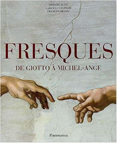 Livre Fresques de Giotto à Michel-Ange pdf ebook