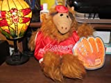 Burger King Alf Orbitors Baseball 10