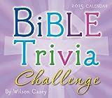 Bible Trivia Challenge 2015 Calendar