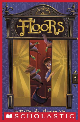 Floors: Book 1 - Floor One