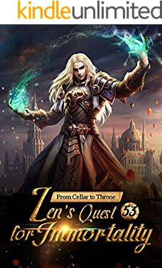 From Cellar to Throne: Zen's Quest for Immortality 53: The Black Hole (Tempered into a Martial Master: A Cultivation Series)