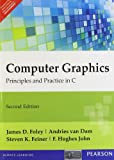 img - for Computer Graphics: Principles and Practice in C book / textbook / text book