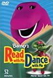 Barney's Read With Me Dance With Me Image