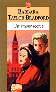 "Afficher ""Un amour secret"""