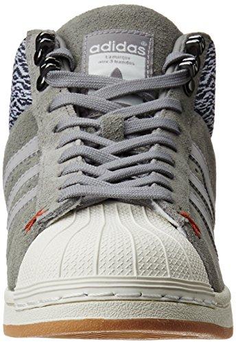 adidas Originals Originale Pro Model BT Schuh Grau AQ8160